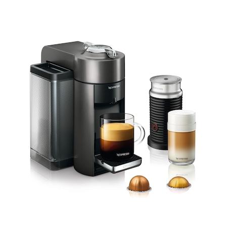 cafetiere nespresso rabais