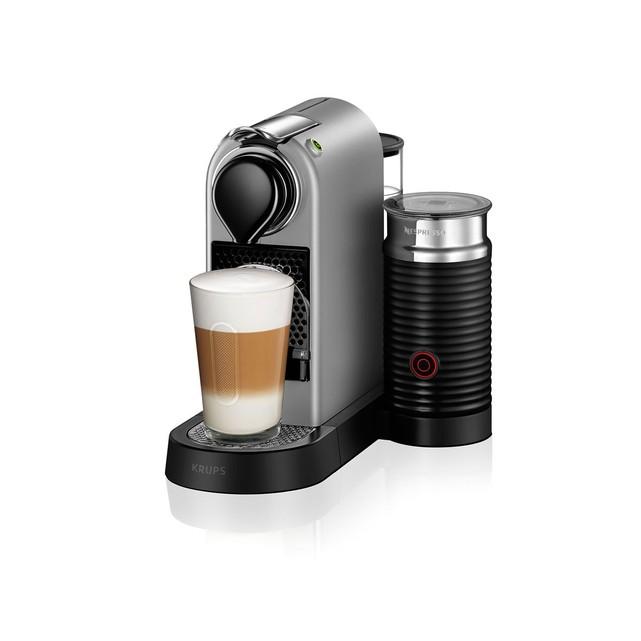 cafetiere nespresso redoute