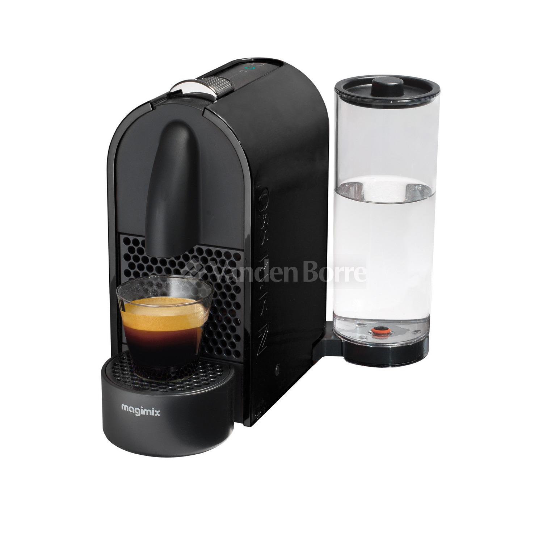 cafetiere nespresso reglage. Black Bedroom Furniture Sets. Home Design Ideas