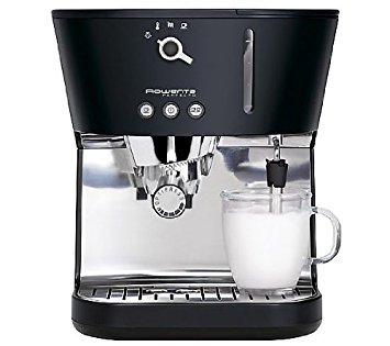 cafetiere nespresso rowenta