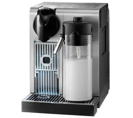 cafetiere nespresso sans dosette