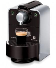cafetiere nespresso siemens sn 30