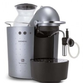 cafetiere nespresso siemens tk50n01be