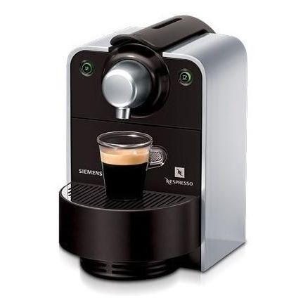 cafetiere nespresso siemens