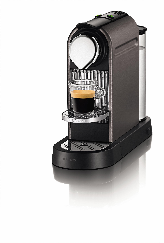 cafetiere nespresso tarif