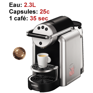 cafetiere nespresso toulouse