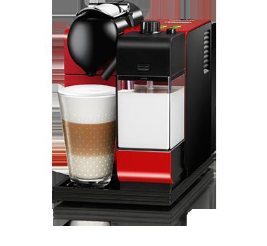 cafetiere nespresso u clignote