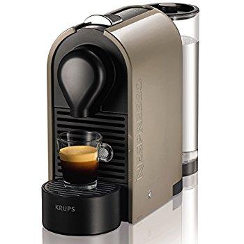 cafetiere nespresso u krups