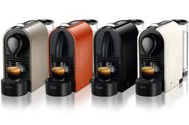 cafetiere nespresso u pas cher