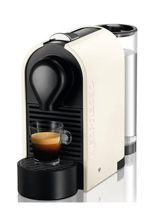 cafetiere nespresso u promo