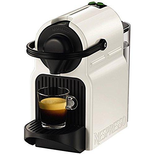 cafetiere nespresso u qui clignote