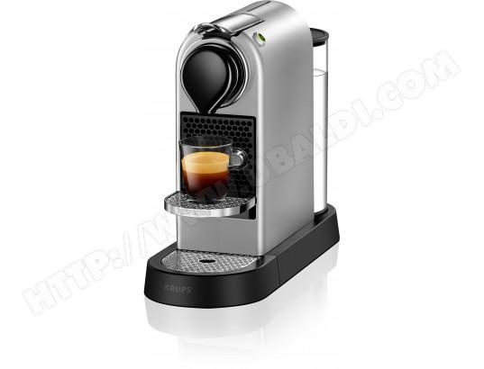 cafetiere nespresso ubaldi