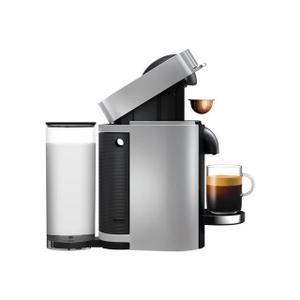 cafetiere nespresso vertuo promo