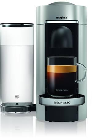 cafetiere nespresso vertuo
