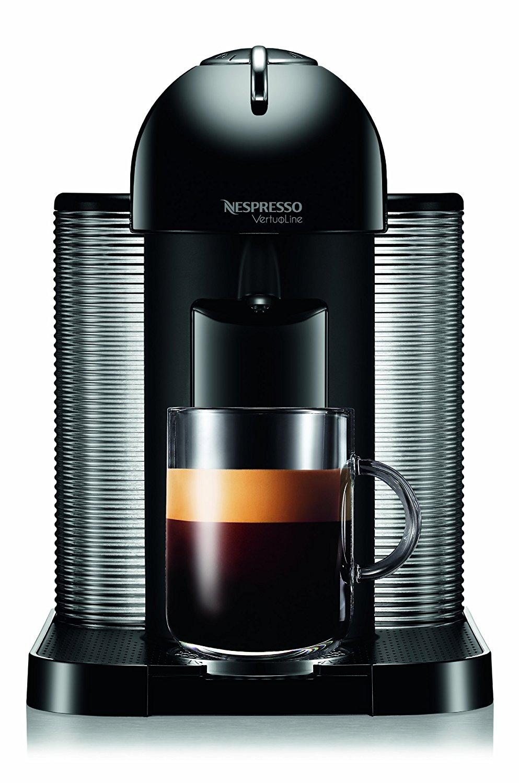 cafetiere nespresso vertuoline commentaires