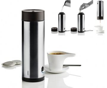 cafetiere nespresso voyage