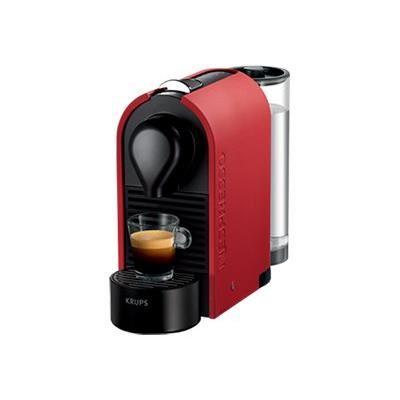 cafetiere nespresso voyant rouge