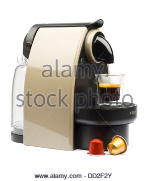 cafetiere nespresso xn2140 krups