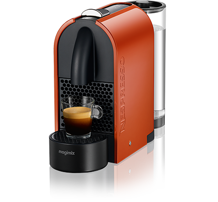 cafetiere nespresso you