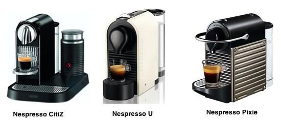 cafetiere nespresso you