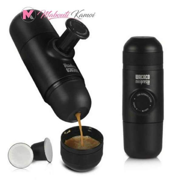 cafetiere nomade
