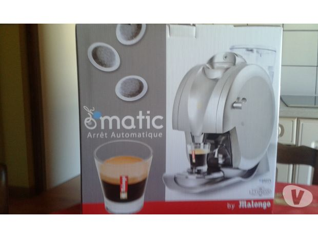 cafetiere o'matic