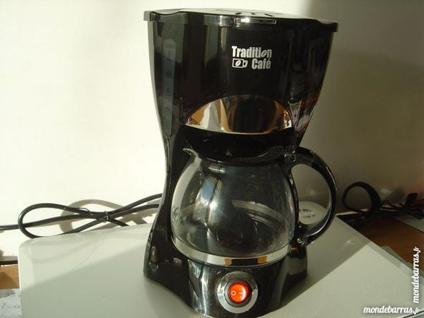 cafetiere occasion
