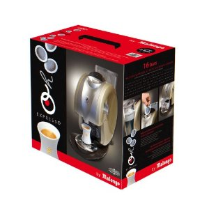 Cafetiere Oh Malongo