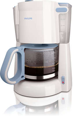 cafetiere philips 7448
