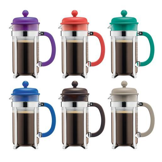 cafetiere piston bodum
