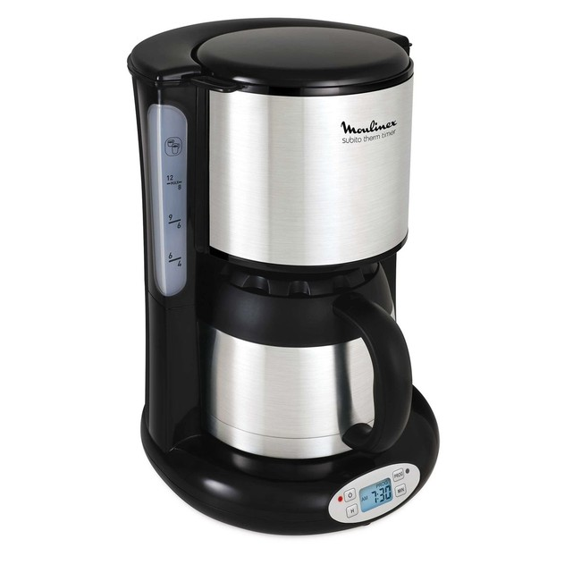 cafetiere programmable