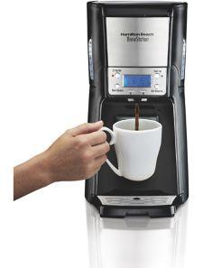 cafetiere qui garde cafe chaud