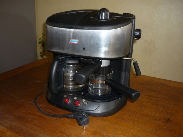 cafetiere quigg 99h06