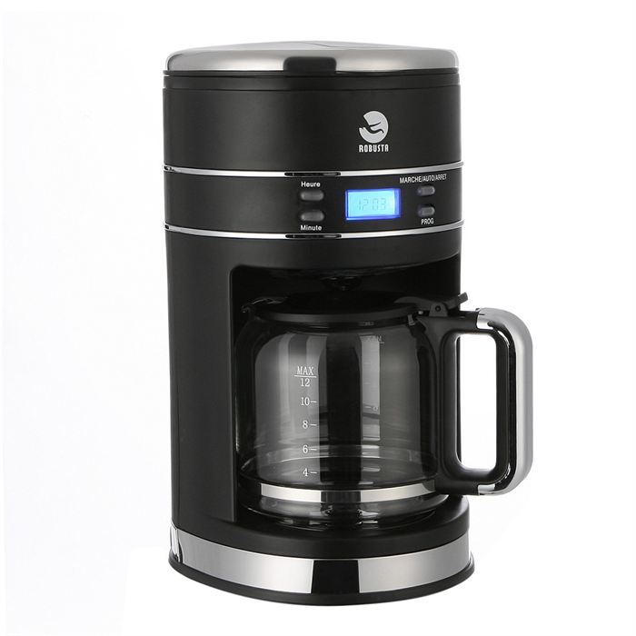 cafetiere robusta