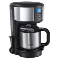 cafetiere russell hobbs carrefour