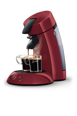 cafetiere senseo 7805
