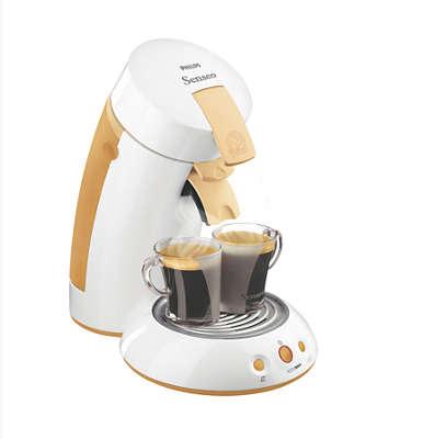 cafetiere senseo 7810