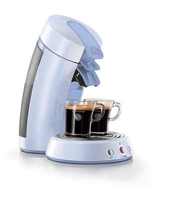 cafetiere senseo 7820