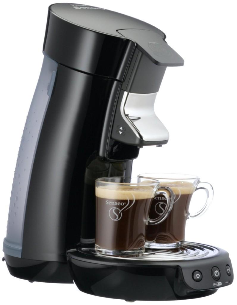cafetiere senseo bruyante