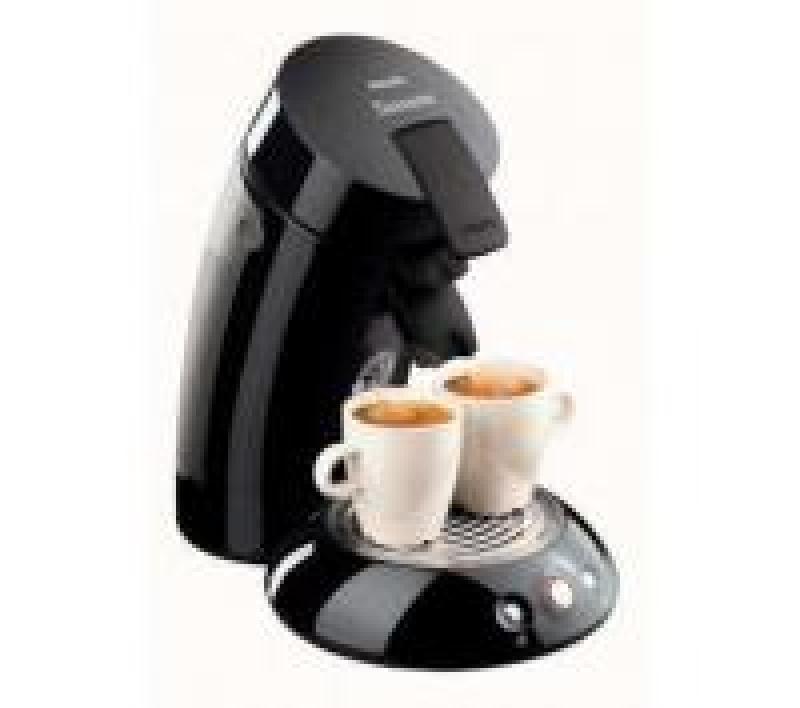 cafetiere senseo et tassimo