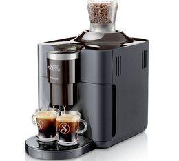 cafetiere senseo grain