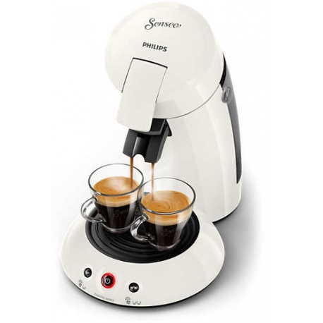 cafetiere senseo hd6554