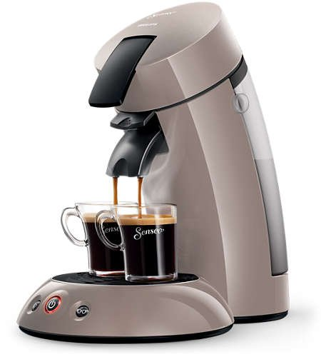 cafetiere senseo hd7817
