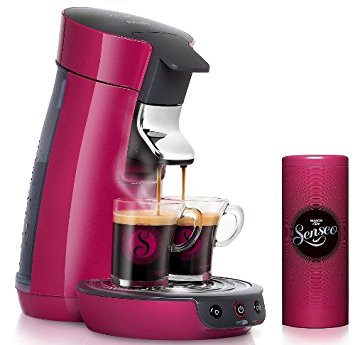 cafetiere senseo hd7825