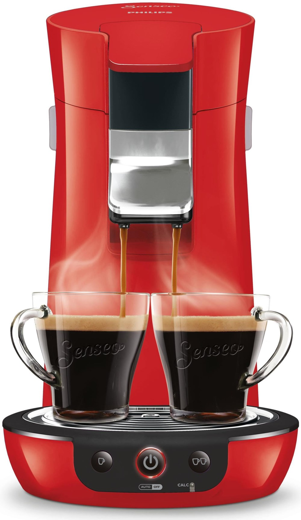 cafetiere senseo hd7829