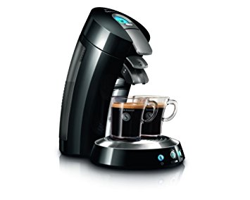 cafetiere senseo hd7830