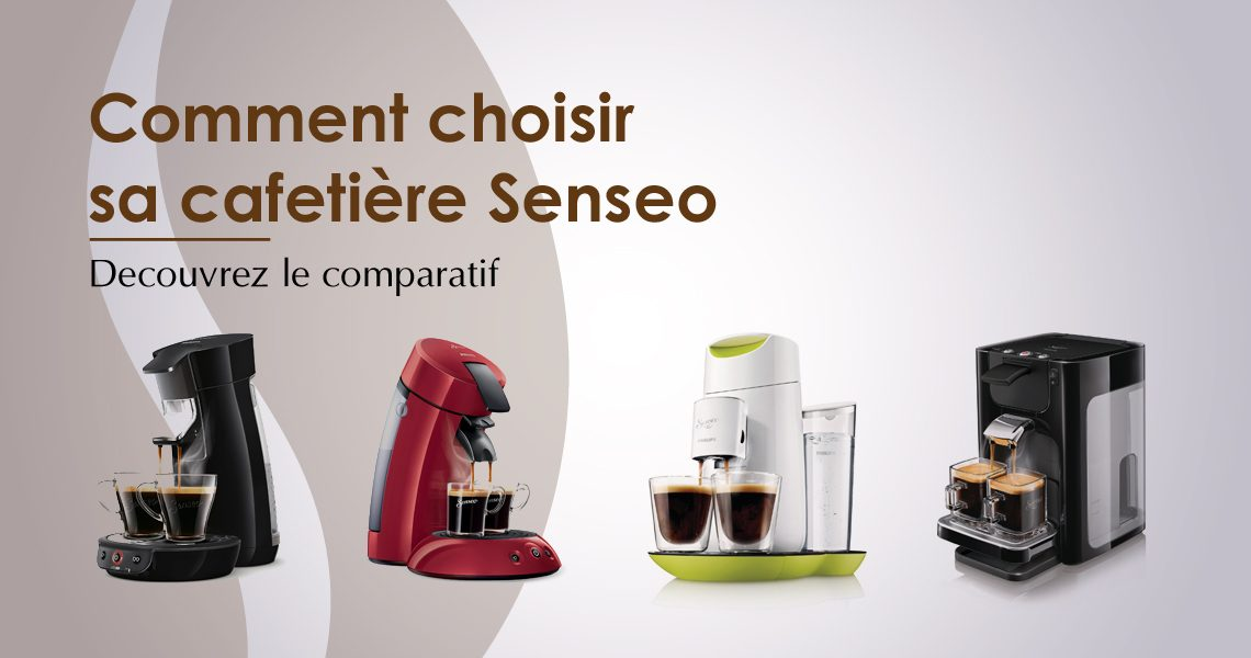 cafetiere senseo hd7866