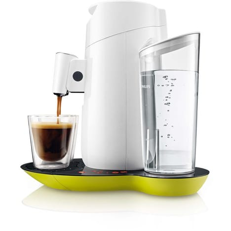 cafetiere senseo hd7870