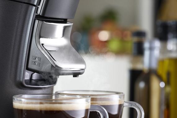 cafetiere senseo krefel
