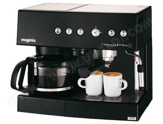 cafetiere senseo magimix